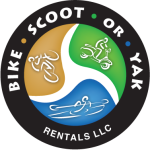 bike scooter kayak paddle board rentals Amelia Island and Fernandina beach Florida